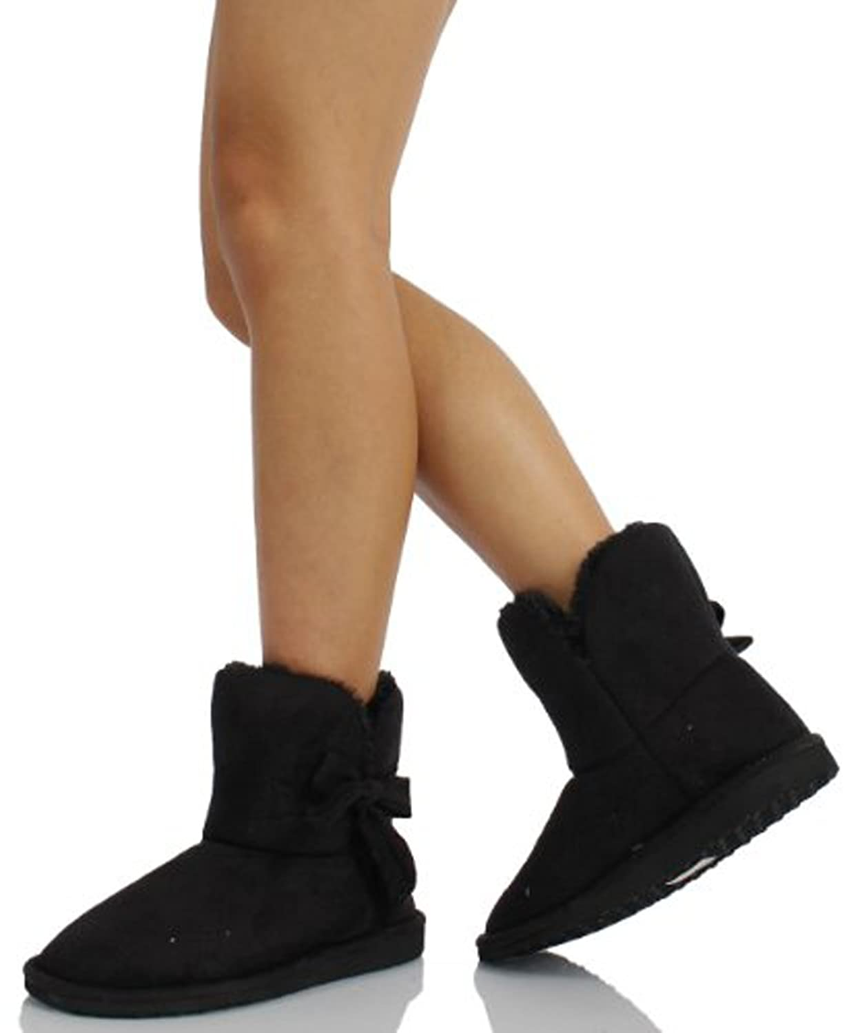 Soda Womens Lovely Shoes Ankle Boots