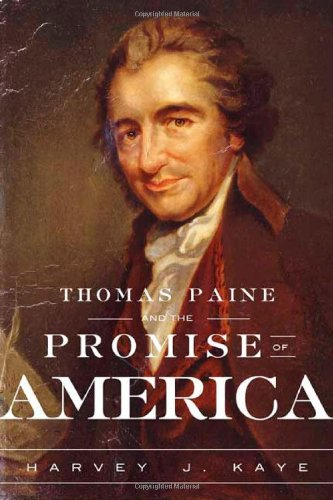Download Thomas Paine and the Promise of America ebook