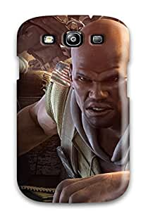 Mary P. Sanders's Shop 1776721K53282019 New Premium Flip Case Cover The Outfit Skin Case For Galaxy S3