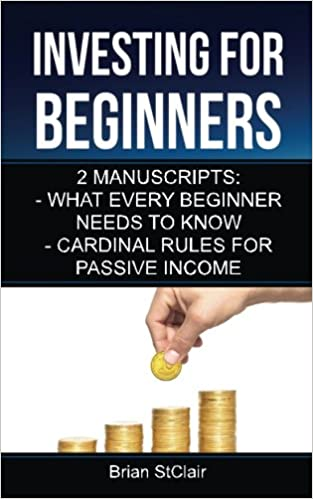 Amazon com: Investing for Beginners: 2 Manuscripts (Investment