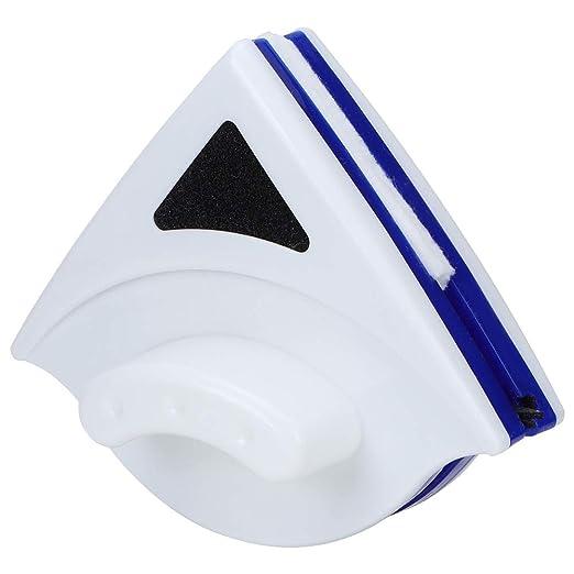Duokon Cepillo de Vidrio de Ventana magnética de Doble Lado Imanes ...