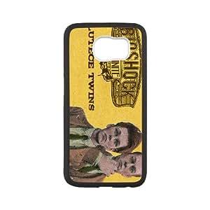 Bioshock Infinite Samsung Galaxy S6 Cell Phone Case Black 53Go-277019