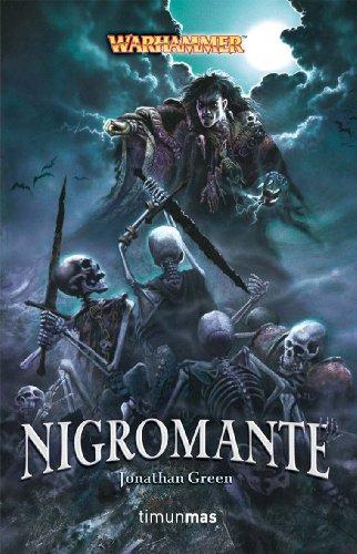 Nigromante (Warhammer)