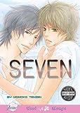 Seven, Momoko Tenzen, 1569708495