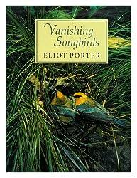 Vanishing Songbirds: The Sixth Order : Wood Warblers and Other Passerine Birds (Constance Sullivan Book)