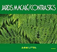 Jards Macale - Contrastes [CD]