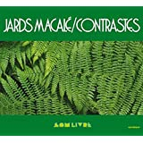 Jards Macale - Contrastes [CD]