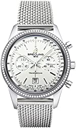 Breitling Transocean Chronograph 38 A4131053/G757-171A