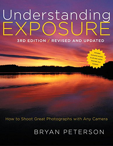 Understanding Exposure, 3rd Edition (Peterson Guide Flash Books)