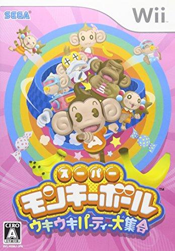 Super Monkey Ball: Banana Blitz [Japan Import]