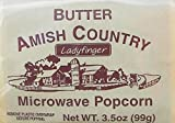 amish popcorn hulless - Amish Country Microwave Popcorn Gourmet
