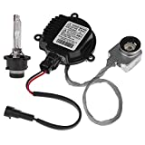 headlight for infinity g35 - HID Xenon Headlight Ballast +D2S D2R Bulb Control Unit Module kit 28474-89904 For Nissan Infiniti With Long Cord Igniter