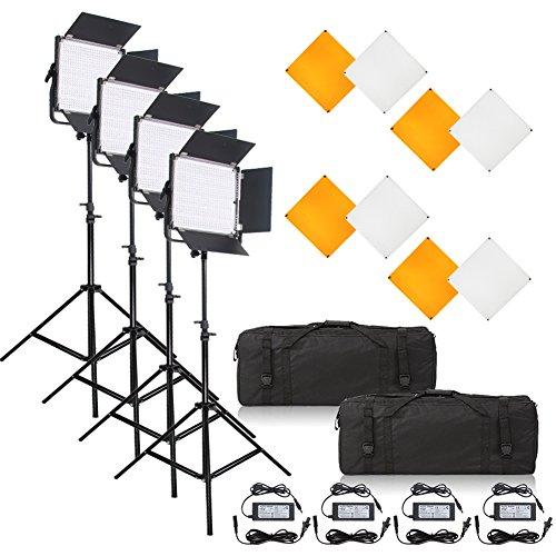 Outdoor Portrait Lighting Kit in US - 2