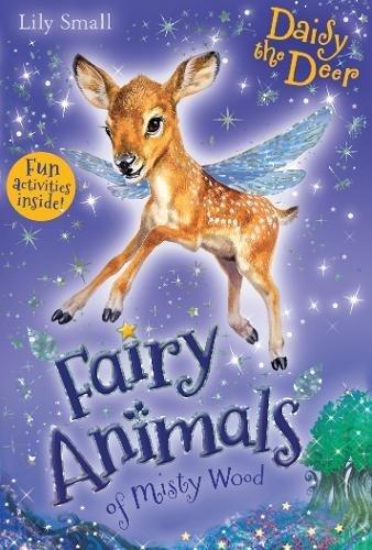 Read Online Daisy the Deer (Fairy Animals of Misty Wood) pdf epub