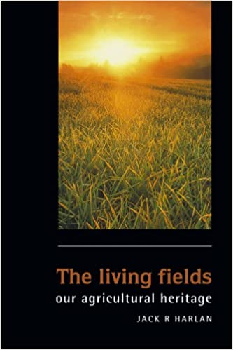 Buy the living fields our agricultural heritage book online at buy the living fields our agricultural heritage book online at low prices in india the living fields our agricultural heritage reviews ratings fandeluxe Images