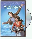 Yes Man [DVD] [2009] [Region 1] [US Import] [NTSC]