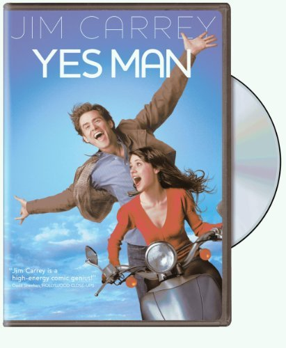Yes Man [DVD] [2009] [Region 1] [US Import] [NTSC]