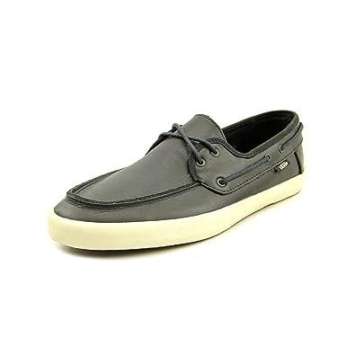 vans slip on boat shoes