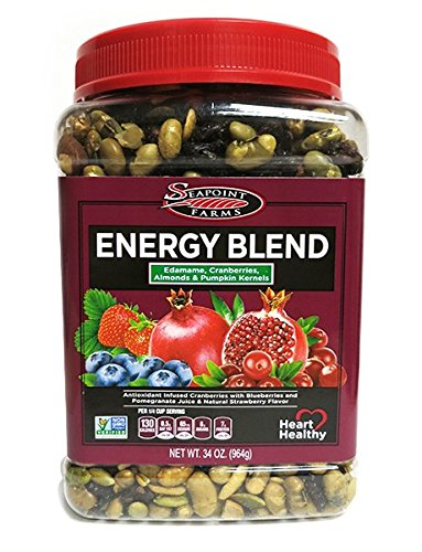 energy blend seapoint farms - 1