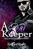 img - for A Real Keeper: Arranged Marriage Romance book / textbook / text book