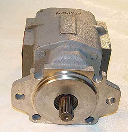 Amazon com : AT81404 New Hydraulic Pump For John Deere
