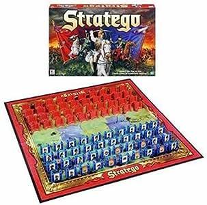 Stratego-Milton Bradley Board Games: Amazon.es: Juguetes y juegos