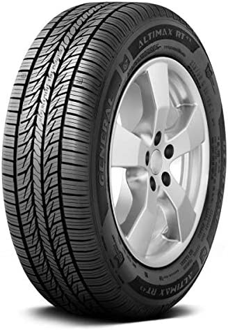General Altimax RT43 All-Season Radial Tire - 215/70R16 100H