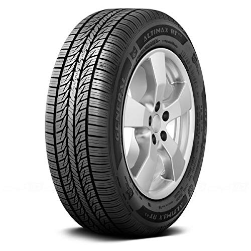 215/65-16 General Altimax RT43 All Season Touring Tire 700AB 98T 2156516 15494680000