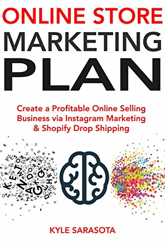 online store marketing plan create a profitable online selling business via instagram marketing shopify