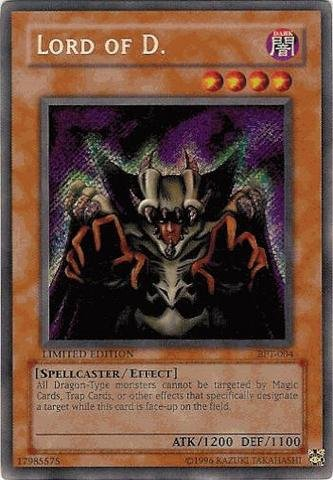 10 best yugioh cards lord of d for 2020