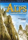 IMAX: The Alps
