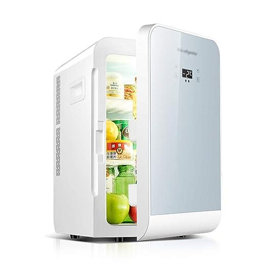 Neveras para Coche Refrigerador 20L casa pequeña Nevera hogar del ...