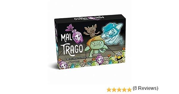 RLG Juego de Cartas: Amazon.es: Juguetes y juegos