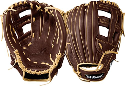 Wilson Showtime Slowpitch Glove, 13