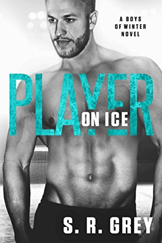 Player on Ice (Boys of Winter Book 5)