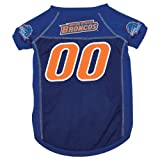NCAA Boise State Broncos Pet Jersey,  Small