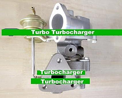 GOWE turbo turbocompresor para RHB31 VZ9 13900 – 80710 – Turbo turbocompresor para SUZUKI ALTO Jimny