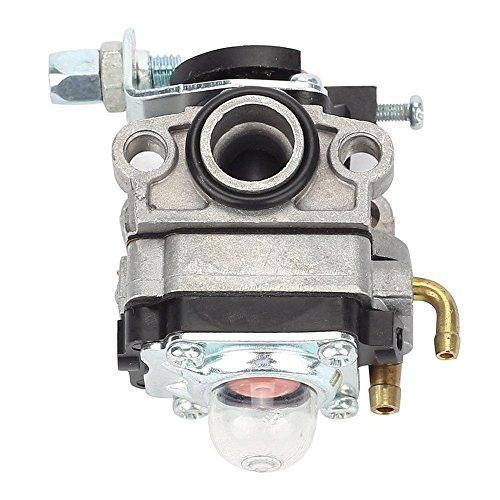 Lumix GC Carburetor For Troy-Bilt TB575EC TB539ES TB590EC Trimmers # 753-06220A 753-06220