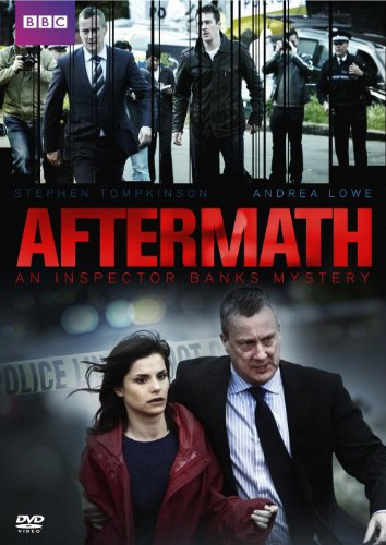 (DCI Banks: Aftermath)