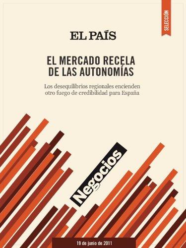 Amazon.com: El mercado recela de las autonomías (Spanish ...