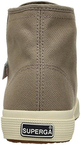 Superga Womens 2795 Cotu Mote Sneaker, Sopp, 39,5 Eu / 8,5 M Oss