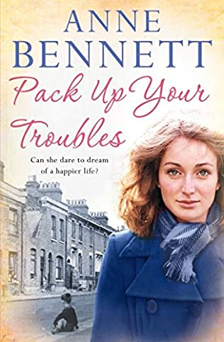 book cover of Pack Up Your Troubles