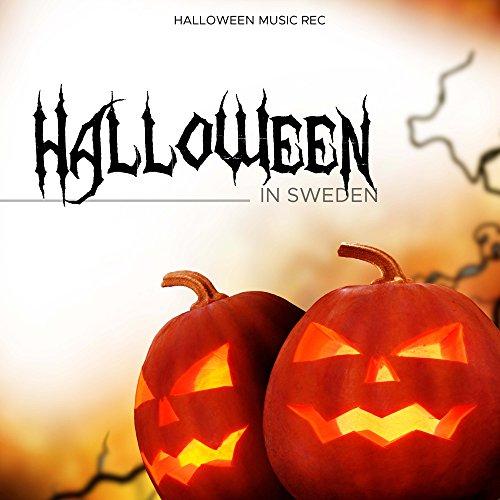 Halloween in Sweden: Skrämmande musik för skrämmande tider, Instrumentalmusik, Skrämmande Ljudeffekter, Tjut, Skrik, Kusligt Röster, Spöklikt Ljud