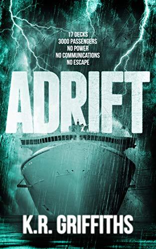 Adrift (Adrift Series Book 1) by [Griffiths, K.R.]