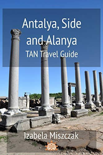 Antalya travel guide | 5 best places in antalya turkey, that you.