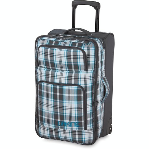 Dakine Women's 49-Litre Over/Under Pack (Dylon, 22 x 13 x 10-Inch), Outdoor Stuffs