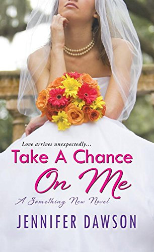 book cover of Take A Chance On Me