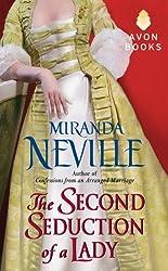 The Second Seduction of a Lady (The Wild Quartet)