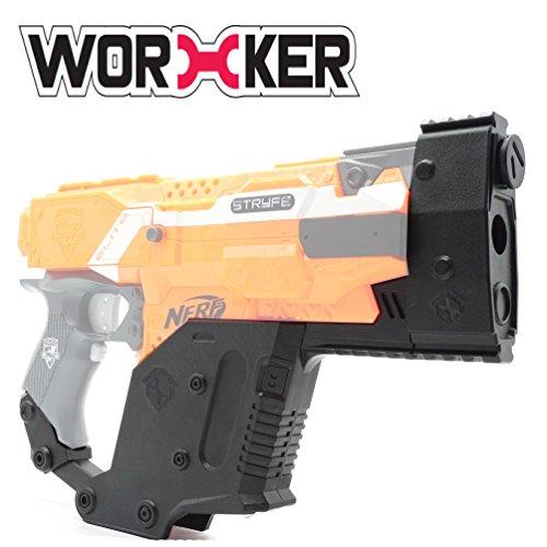 Worker Kit - 6