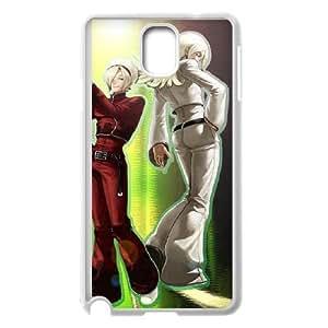 Samsung Galaxy Note 3 White phone case King of Fighters Saiki KOF7213472